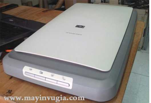Máy Scan Hp Scanjet G3010