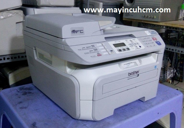 Máy in Brother MFC-7340