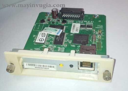 Card mạng Lan Epson LQ 2190
