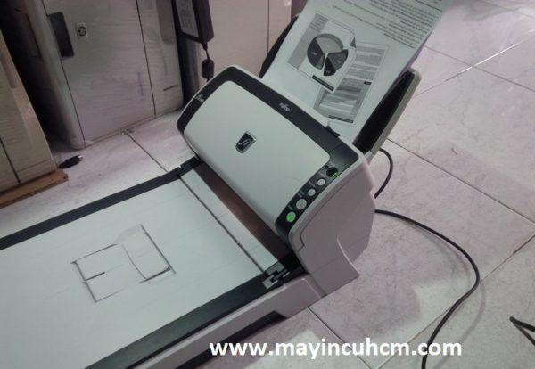 Máy Scan Fujitsu FI-6230 cũ