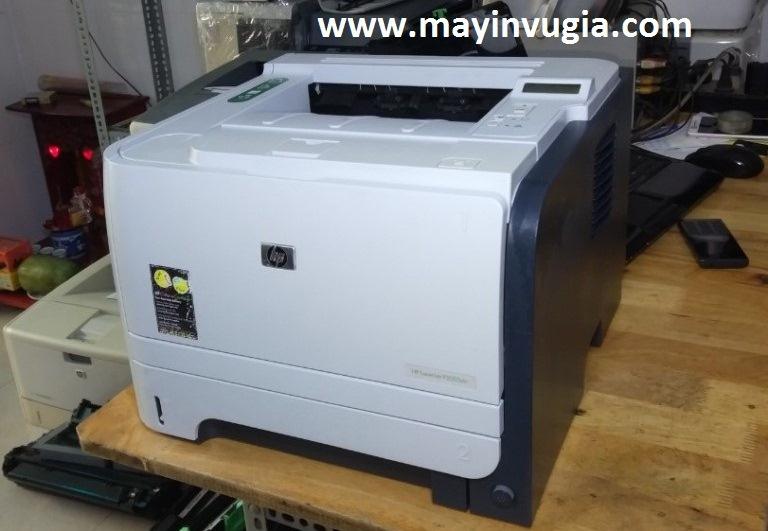 Máy in Hp Laserjet P2055D