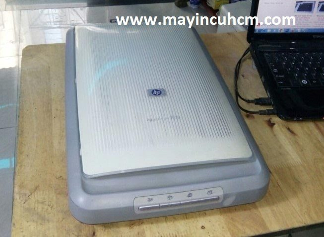 Máy Scan HP scanjet 3970