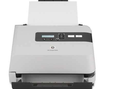 Máy Scan Hp Scanjet 5000