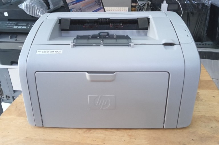 Máy in Hp Laser 1020 renew
