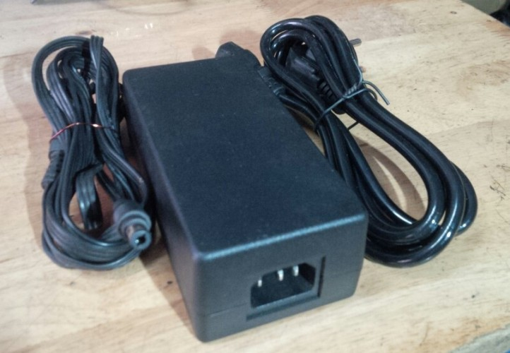 adapter 32V scan